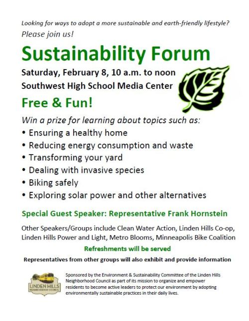 sustainabilityforum
