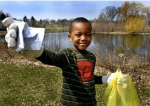 mpls earth day clean up