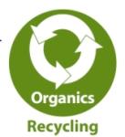 recycyling circle